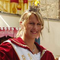 Witzenhäuser Kirschkönigin 2006