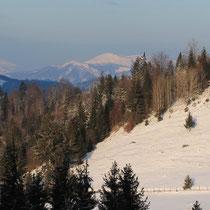 Rumänien - Karpaten