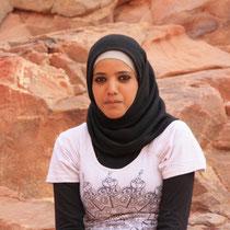 Rabia aus Jordanien