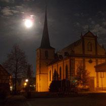 Zeuzleben - Kirche St. Bartholomäus