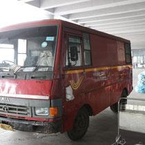 Indische Post