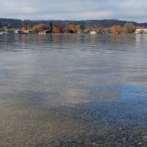 Deutschland - Oberbayern - Starnberger See