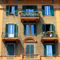 Italien - Rom