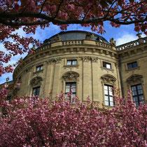 Würzburg - Residenz
