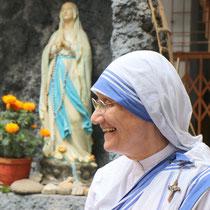 Schwester Mary Prema