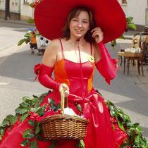 Kirschenmädchen aus Witzenhausen