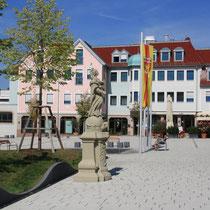 Werneck - Balthasar-Neumann-Platz