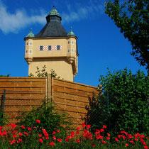 Schweinfurt - Wasserturm am Bergl
