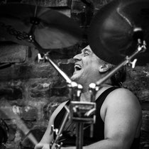 andreas brandau - drums percussion