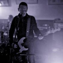 harry wentzel - bass guitar vocals