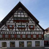 Ravensburg; Foto: Helmut Heidinger