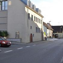 Bürgerhaus in Dangstetten v.Norden
