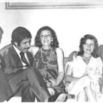 Familia Montoya Sermini.