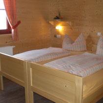 Doppelzimmer - Ferienhaus