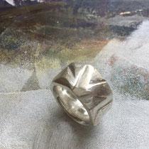 SCHMUCK UNIKAT Silber Schmuckdesign Hamburg Blankenese Blanka von Rohr handgemacht