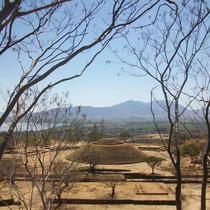 Guachimontones, Jalisco