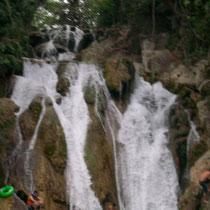 Cascad de Tamosopo