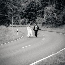 Hochzeitsreportage Olpe - die Schnappschützen