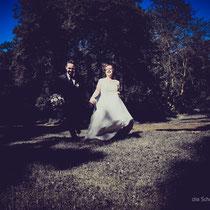 Hochzeitsreportage Schloss Paffendorf | die Schnappschützen