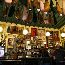 Sevilla - Andalusien - (c) die Schnappschützen