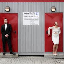 Hochzeitsreportage Siegen - die Schnappschützen