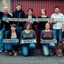 Mitarbeiterfotos nettraders.de | Konzept & Realisierung: die Schnappschützen