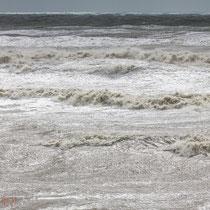 Sturm und Seegang