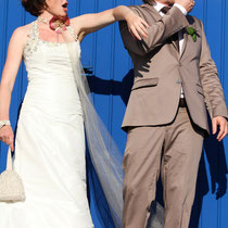 Hochzeitsfotografie Alte Versteigerungshalle - die Schnappschützen