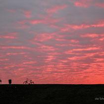 ...was im Sonnenuntergang dann so aussieht | (c) die Schnappschützen