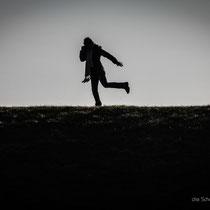 Juist Reiseblog - (c) die Schnappschützen: und wie der andere es sah