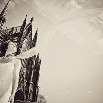 Hochzeitsfotografie Domhotel - die Schnappschützen