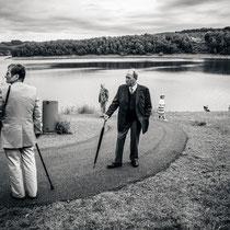 Hochzeitsreportage Oslo - die Schnappschützen