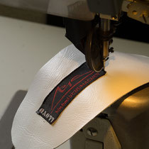 "Das ""Branding"" an der Nähmaschine"