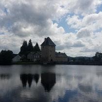 Etang de Peyrat-le-Château