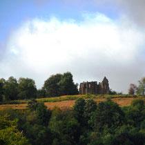 Le site du Mont Gargan, haut lieu de la Résistance du maquis limousin de Georges Guingouin - Mont Gargan - Saint-Gilles-les-Forêts