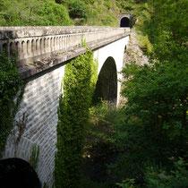 Viaduc de Bussy - Eymoutiers