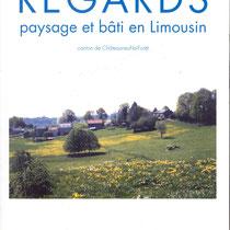 Catalogue de l'exposition, édité par le Pays d'art et d'histoire de Monts et Barrages