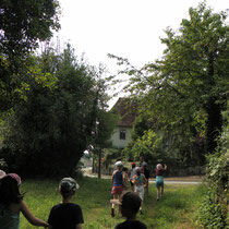 Jeu de piste La bastide royale de Masléon : parcours dans le bourg à la recherche d'énigmes pour découvrir cette ancienne ville nouvelle médiévale