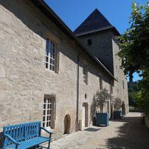 Musée de la Résistance - Peyrat-le-Château