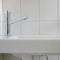 Armatur (Wasserhahnen) ersetzen – Reinach BL