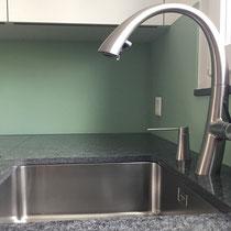 Küchenumbau und Armatur – Reinach BL