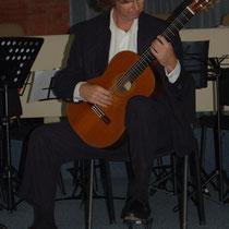 Leonardo De Angelis in concerto