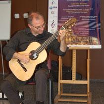 Vito Nicola Paradiso in concerto
