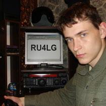 Андрей-RU4LG