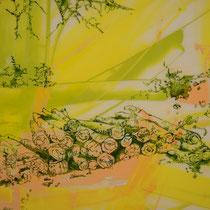 © Joana Bruessow,Traumwandeln - dreamwalking, 2013, detail