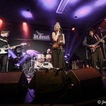 Soul Return am 22.06.2018, Musiekcentrum DeBosuil, Weert (NL)
