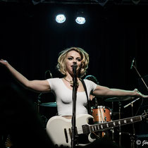 Samantha Fish am 12.11.2017 im Musiktheater Piano, Dortmund