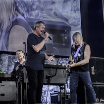 Deep Purple, 8.7.2018, Sparkassenpark Mönchengladbach