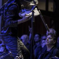 Randy Hansen, 22.04.2016 im Musiktheater Piano, Dortmund