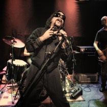 Johnny Mastro and the Mama's Boys - October 2014, Kulturrampe, Krefeld